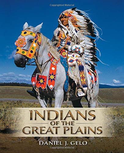9780131773899: Indians of the Great Plains