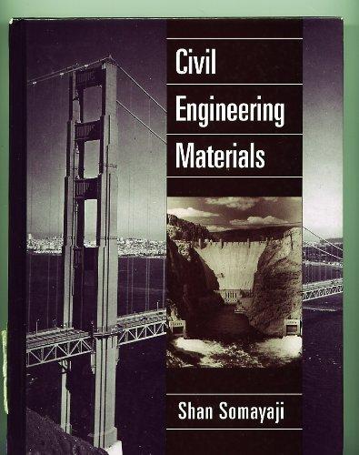 9780131776432: Civil Engineering Materials