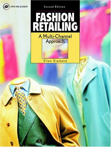 9780131776821: Fashion Retailing: A Multi-Channel Approach (Delmar Fashion)