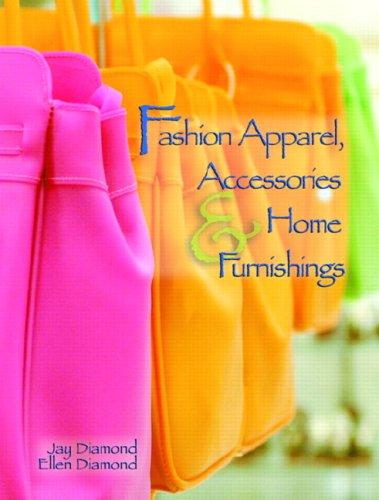 Fashion Apparel, Accessories & Home Furnishings: Jay Diamond, Ellen