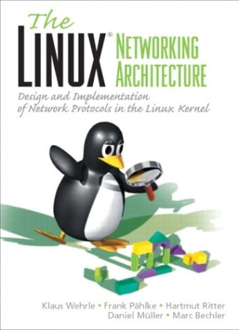 9780131777200: Linux Networking Architecture