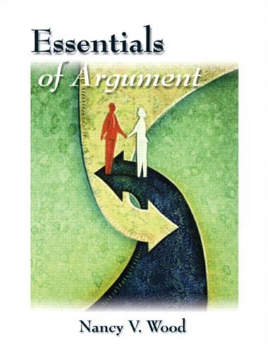 9780131777514: Essentials of Argument