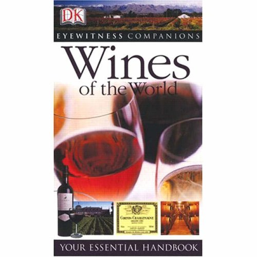 9780131788770: Wines of the World