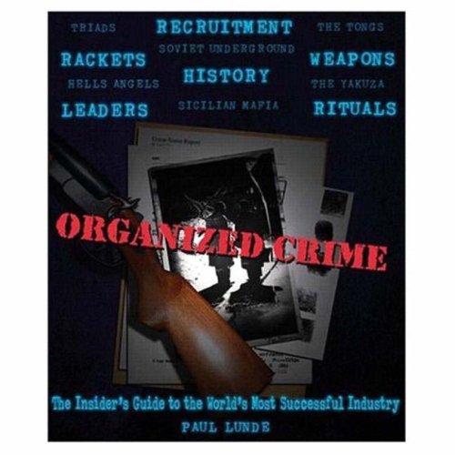 9780131788787: Organized Crime