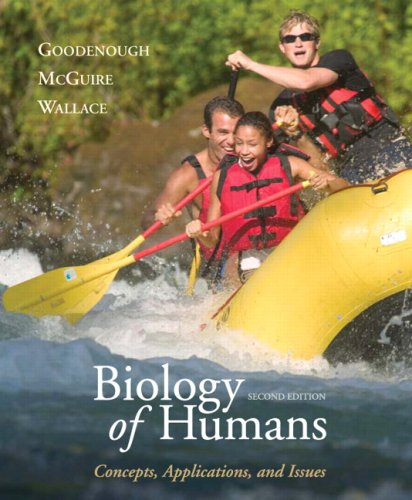 9780131789999: Biology of Humans: Concepts, Applications and Issues