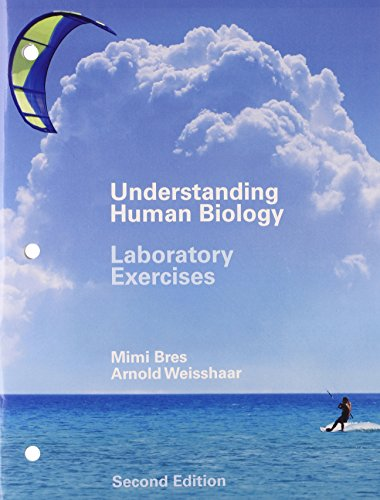9780131790094: Understanding Human Biology: Laboratory Exercises (Symbiosis: The Pearson Custom Library for the Biological Sci)