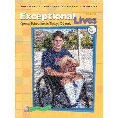 9780131790421: Exceptnl Lives Spec Ed&dev Effect Indiv Pkg