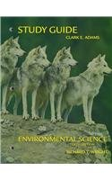 9780131790490: Study Guide: Enviromental Science, 10th edition