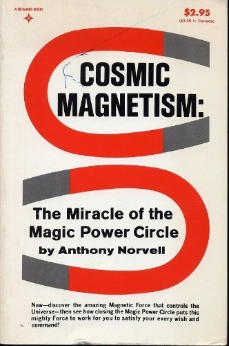 9780131791190: Cosmic Magnetism: Miracle of the Magic Power Circle