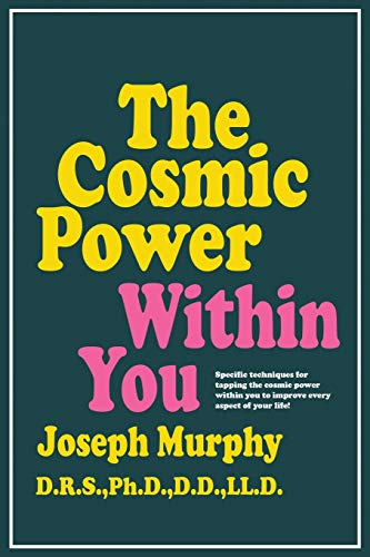 9780131791282: The Cosmic Power within You