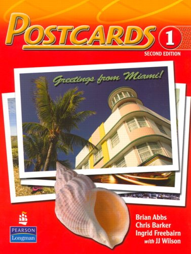 9780131791312: Postcards 1 (2nd Edition)