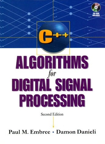 9780131791442: C++ Algorithms for Digital Signal Processing (Encountering Biblical Studies)