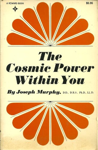 9780131791763: Cosmic Power within You