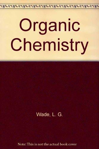 9780131793903: Organic Chemistry
