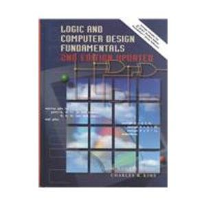 9780131794733: Logic and Computer Design Fundamentals