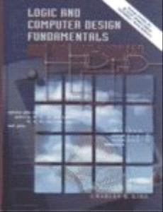9780131794733: Logic and Computer Design Fundamentals and Xilinx 4.2 Package (2nd Edition)