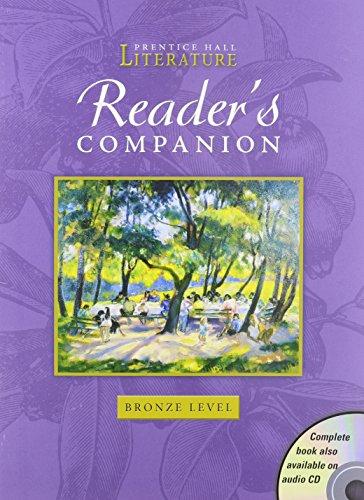 Readers Companion: Bronze Level 7 (Prentice Hall