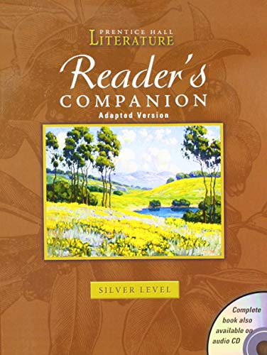 9780131802919: PRENTICE HALL TIMELESS VOICES TIMELESS THEMES ADAPTED READERS COMPANION REVISED GRADE 8 2004C (Prentice Hall Literature: Timeless Voices Timeless Themes)