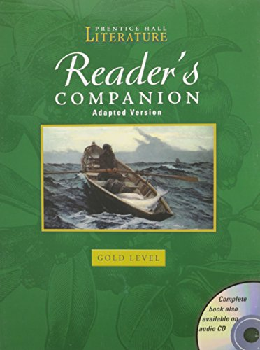 9780131802926: PRENTICE HALL TIMELESS VOICES TIMELESS THEMES ADAPTED READERS COMPANION REVISED GRADE 9 2004C (Prentice Hall Literature: Timeless Voices Timeless Themes)