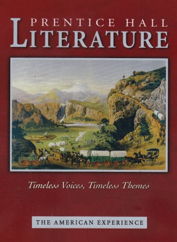 9780131804364: Prentice Hall Literature Timeless Voices Timless Themes Student Edition Grade 11 Revised 7th Edition 2005c