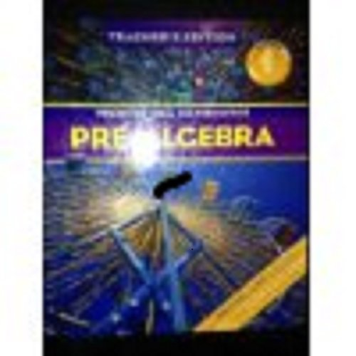 9780131807501: Pre-Algebra (Prentice Hall Mathematics, Illinois Teachers Edition)
