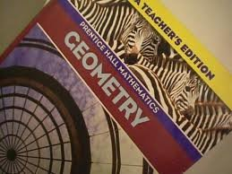 9780131808577: Prentice Hall Mathematics Geometry - Florida Teacher's Edition