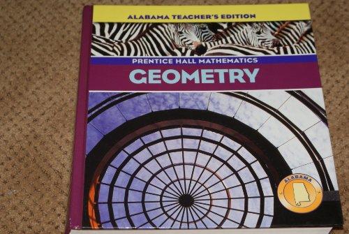 9780131808775: Geometry (Prentice Hall Mathematics)