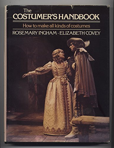 9780131812635: Costumer's Handbook: How to Make All Kinds of Costumes