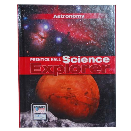 9780131812666: Prentice Hall Science Explorer: Astronomy
