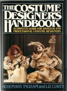 9780131812710: The Costume Designer's Handbook: A Complete Guide for Amateur and Professional Costume Designers