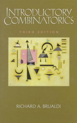 9780131814882: Introductory Combinatorics (3rd Edition)