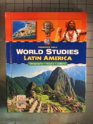 World Studies: Latin America: Jacobs, Heidi Hayes;