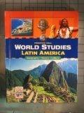 9780131816497: World Studies: Latin America