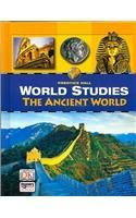 9780131816503: The Ancient World (Prentice Hall World Studies)