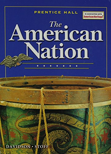 The American Nation: James West Davidson,