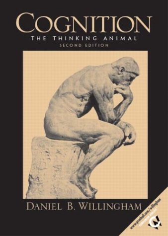 9780131824478: Cognition: The Thinking Animal, Second Edition