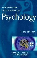 9780131825758: The Penguin Dictionary of Psychology