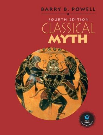 9780131825901: Classical Myth