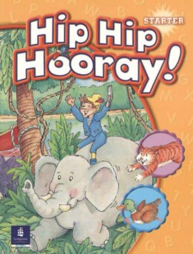9780131826175: Hip Hip Hooray Starter