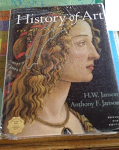 9780131826236: History of Art: The Western Tradition