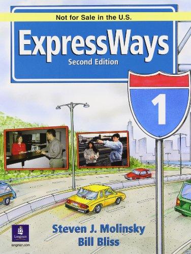 9780131826632: Expressways International, Version 1