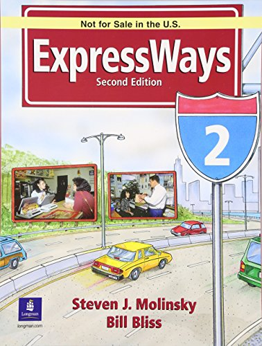 9780131826649: Expressways International Version 2