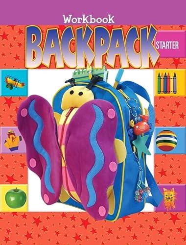 9780131826779: Backpack, Starter Workbook