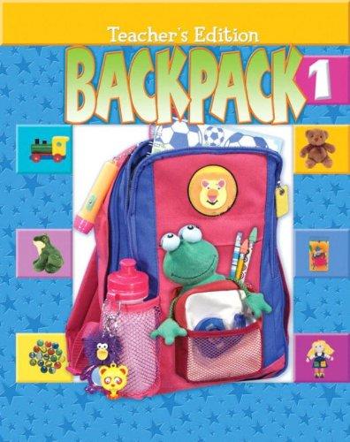 9780131826861: Backpack, No. 1