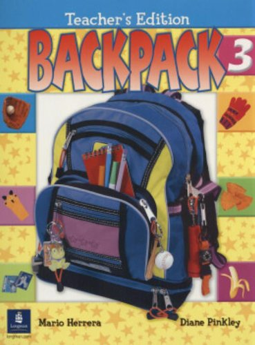 9780131827028: BackPack