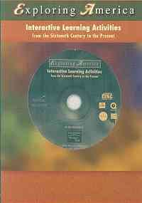 9780131828384: Exploring America CD-ROM (4th Edition)