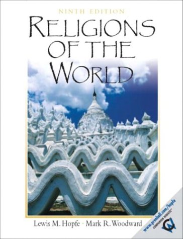 9780131830073: Religions of the World, Ninth Edition