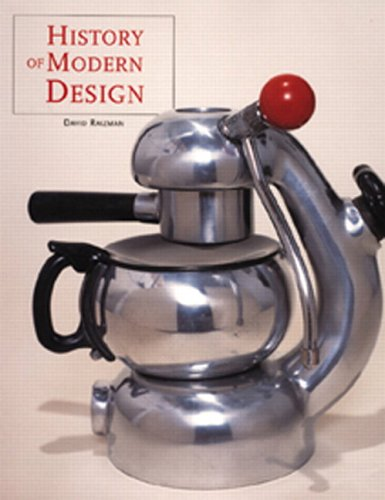 9780131830400: History of Modern Design