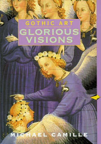 Gothic Art: Glorious Visions: Camille, Michael