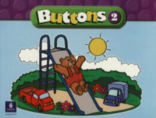 9780131831308: Buttons, Level 2: Pullout Packet and Student Book